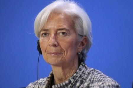 МВФ: Майнинг потребляет...