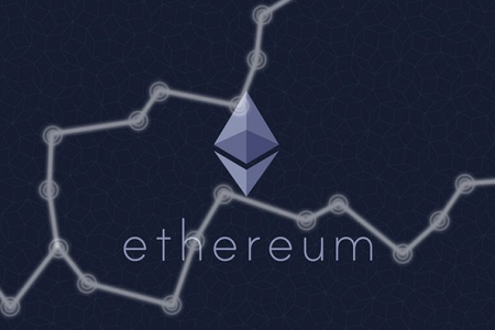В сети Ethereum наблюдается...