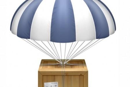 Airdrop сообщества EHR
