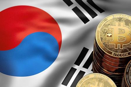 Южная Корея запрещает...