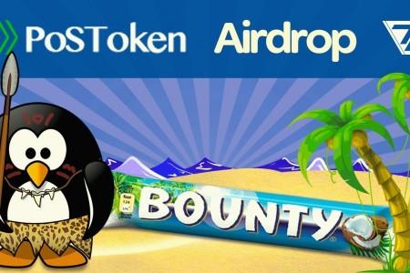 Airdrop и Bounty Hanting. Итоги 2017...