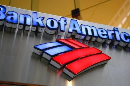 Bank of America предупредил об...