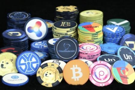 В этом году биткоин будет...