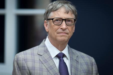 Билл Гейтс считает, что...