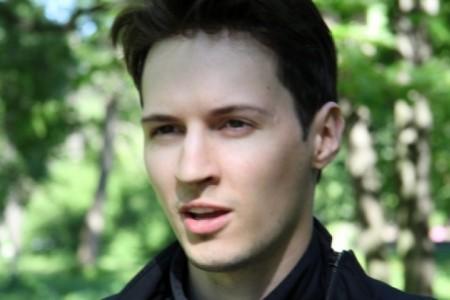 Дуров обещает вернуть...