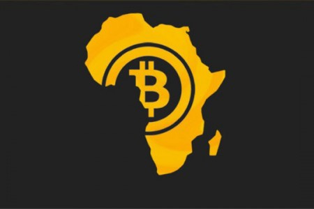 Оборот африканской криптовалютной...