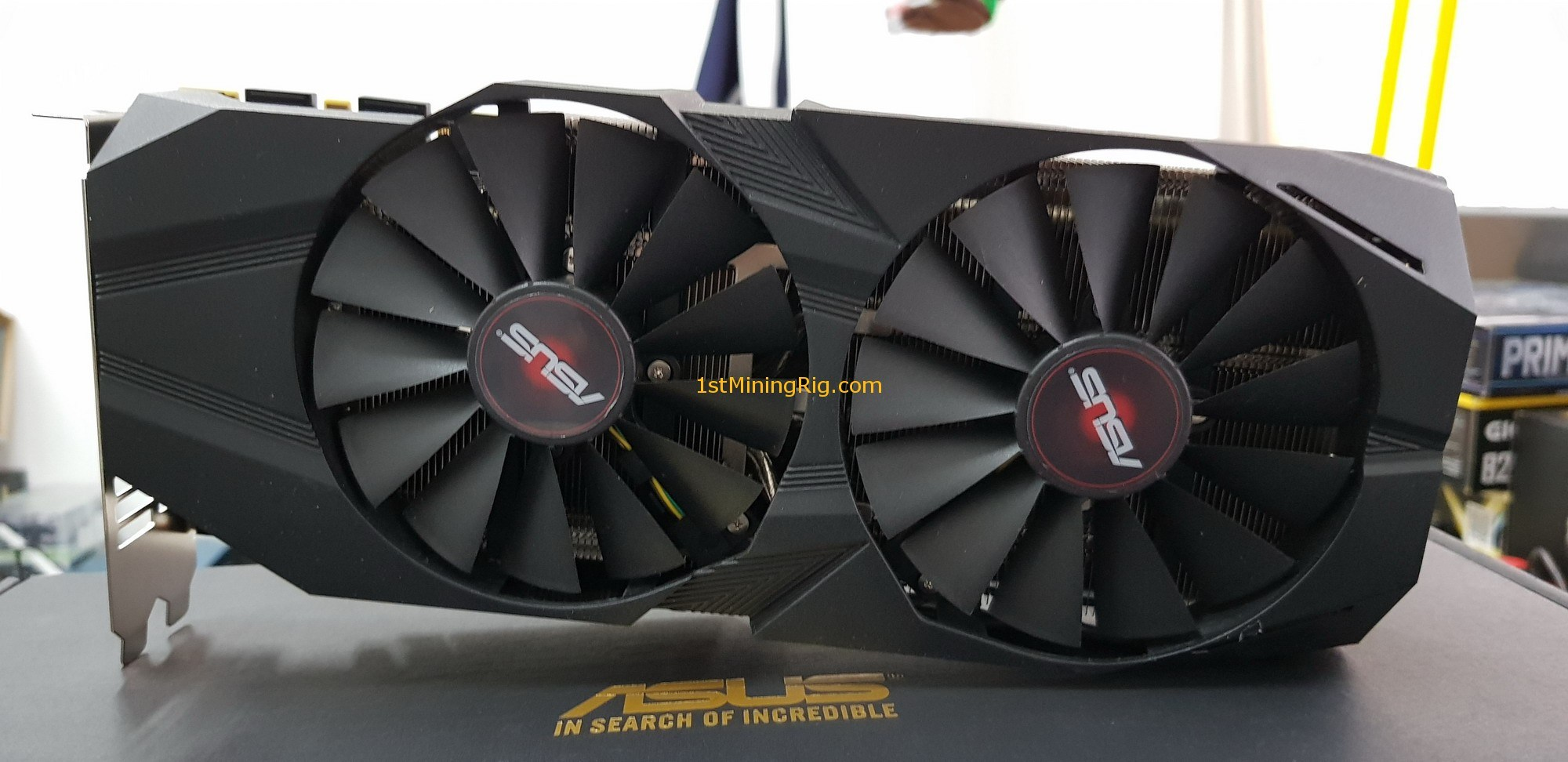 Asus-P104-100-4GB-Review-Fans
