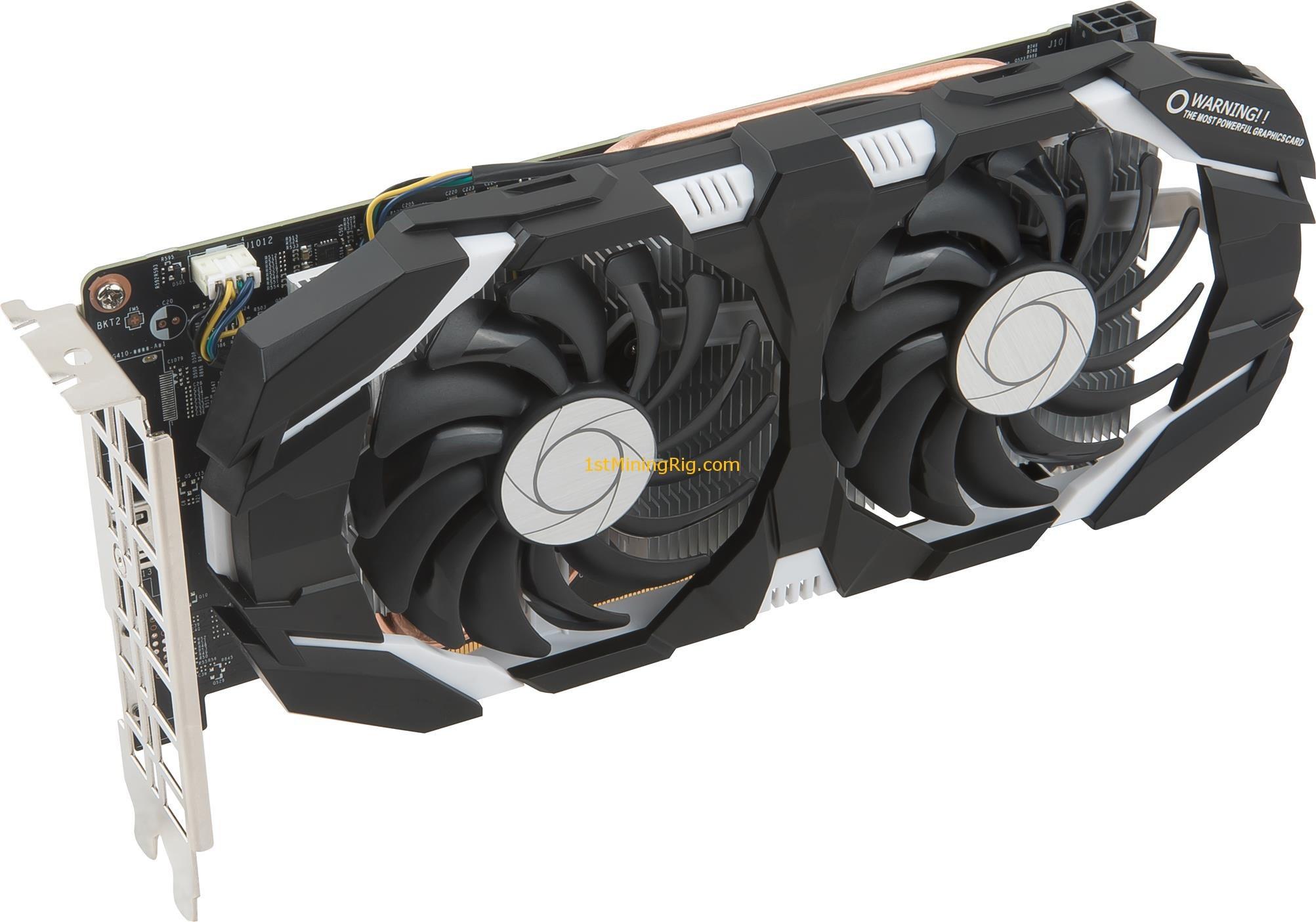 Nvidia-P106-100-6Gb-Mining-GPU