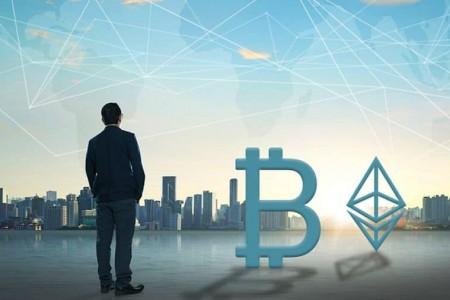 «Гость из будущего»: криптовалюты...