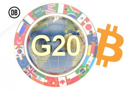 Страны «Большой двадцатки»...
