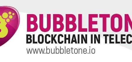 ICO Bubbletone -мы изменим ваше...