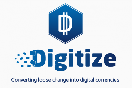 ICO Digitize. Краткий обзор.