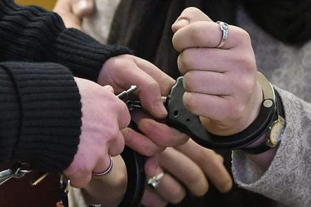 В Южной Корее арестованы...