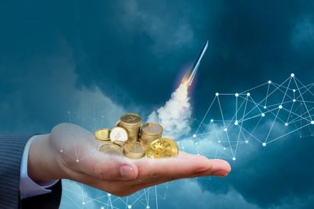 Анализ и прогнозы криптовалютовалютного...