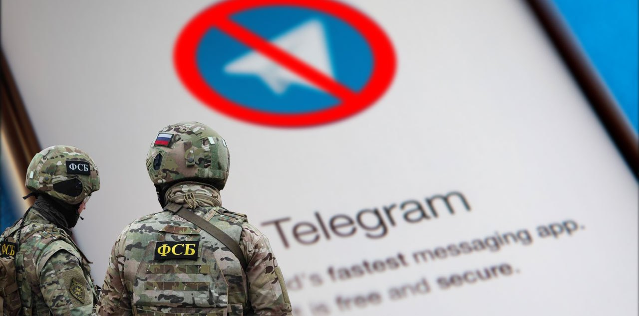 telegram-Russia-FSB