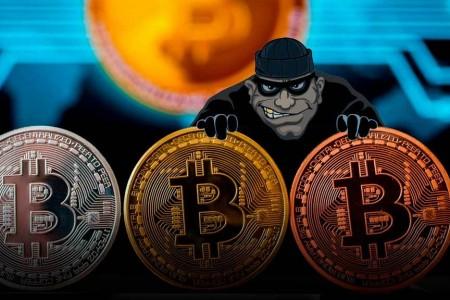 Начиная с 2017 года криптовалютные...