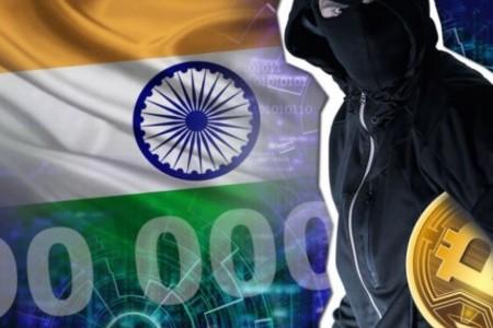В Индии обманутый инвестор...