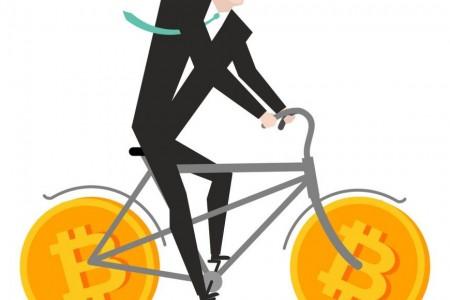 Электровелосипед, который...