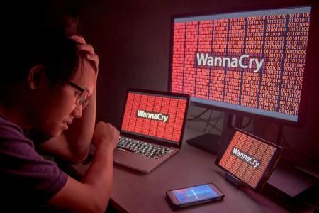 «Возвращение WannaCry»
