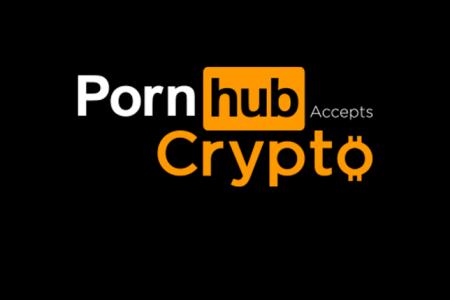 Pornhub будет принимать к...