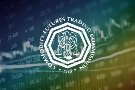 Комиссия по торговле товарными...