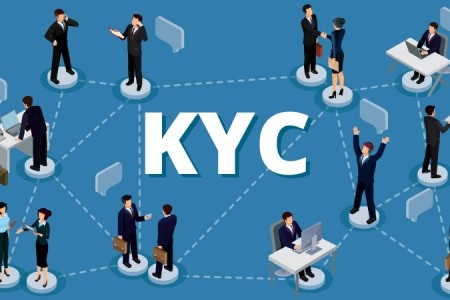Из-за KYC-проверок инвесторов...