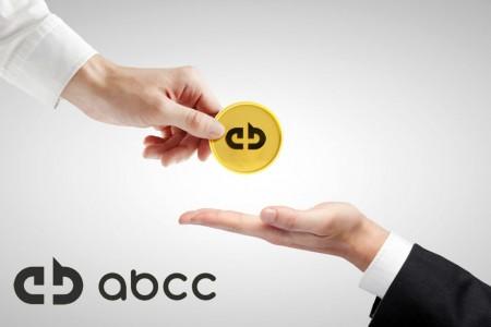 Биржа ABCC — криптовалютная...