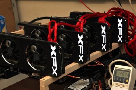 В AMD отметили снижение...