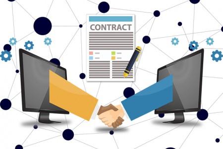 Что такое смарт-контракты...