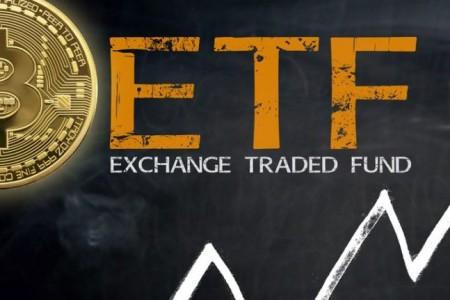 Нужен ли ETF на биткоин для...