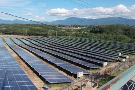 В Испании строится «зеленая»...