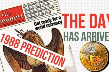 Идей глобальной валюты...