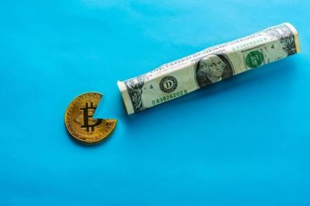 Криптовалюты начнут заменять...