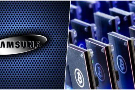 Samsung объявил о запуске...