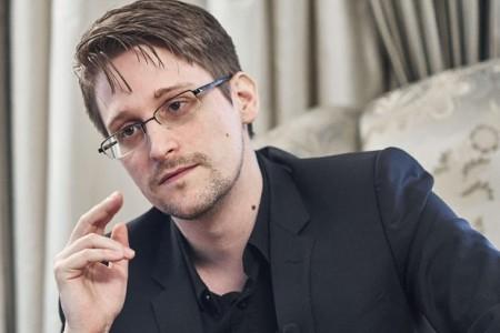 Эдвард Сноуден: Главная...