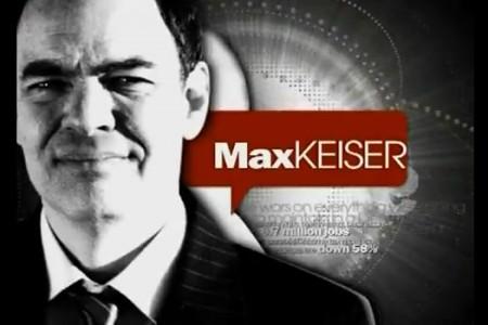 Макс Кайзер: «В долгосрочной...