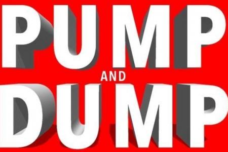Схемы Pump and Dump до сих пор...