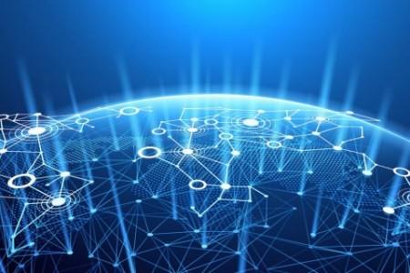 Развитие технологии блокчейна...