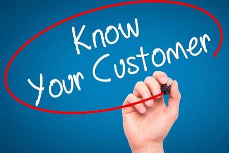 Know Your Customer (KYC) — Знай...