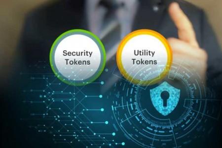 Что такое security-токены,...