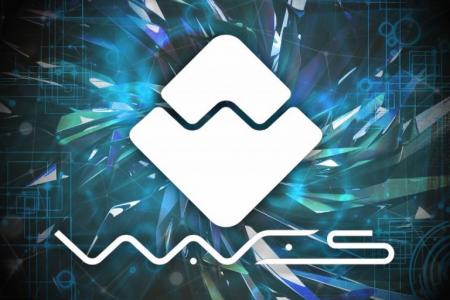 Конкурса от Waves Platform и Coin...