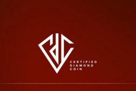 CDiamondCoin — «стейблкоин»...