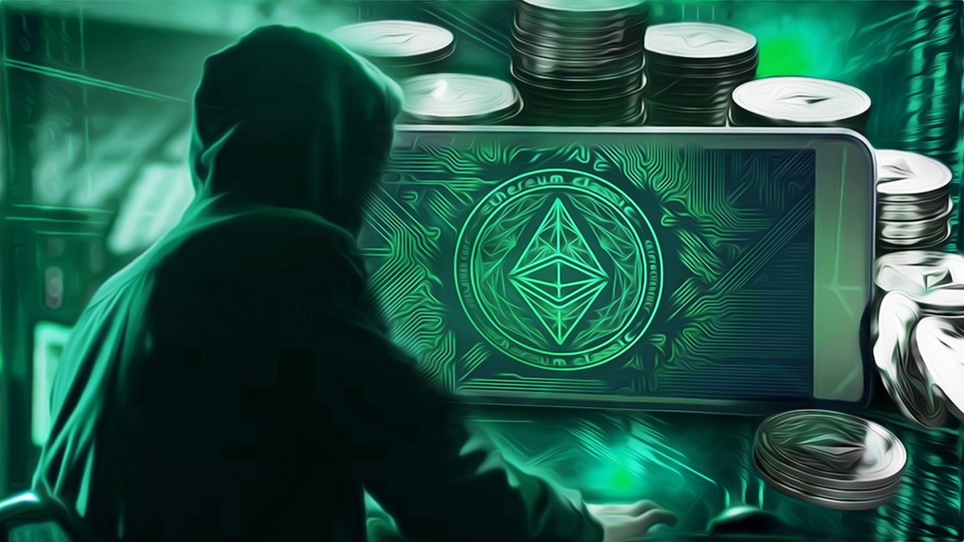 thecryptosight-hacker-returns-100000-stolen-ethereum-classic