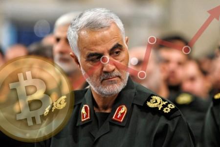 Как связано убийство иранского...