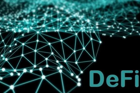 Что такое DeFi (decentralized finance)...